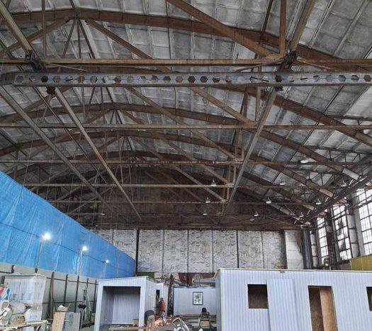 Rent - Dry warehouse, 1500 sq.m., Vinnytsia - 6