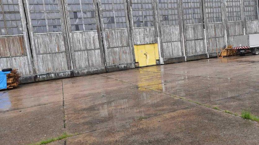 Rent - Dry warehouse, 1500 sq.m., Vinnytsia - 8
