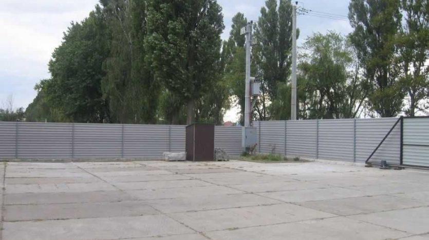 Аренда - Теплый склад, 1400 кв.м., г. Малая Александровка - 6