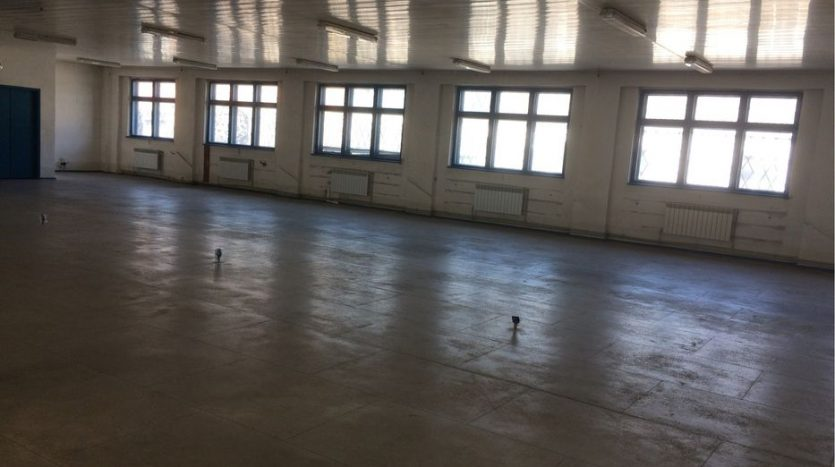 Kiralık - Kuru depo, 800 m2, Dnipro