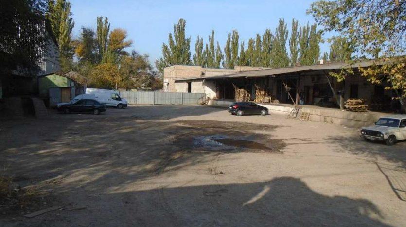 Kiralık - Kuru depo, 1436 m2, Kryvyi Rih - 2