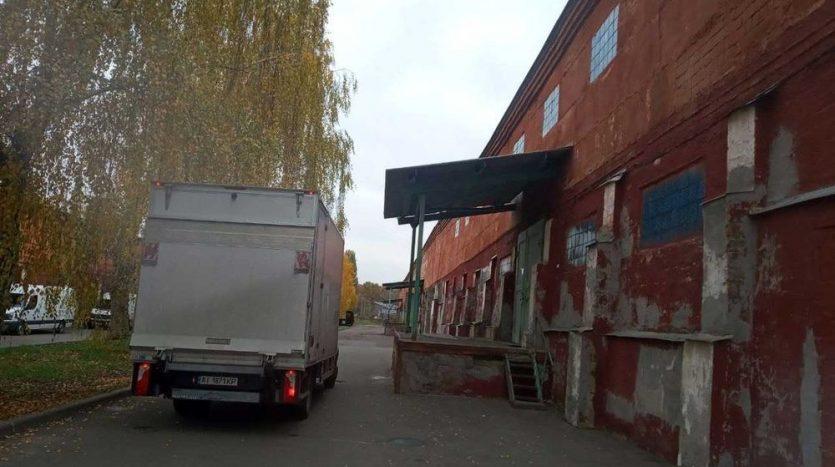 Kiralık - Soğutmalı depo, 2500 m2, Kiev - 3