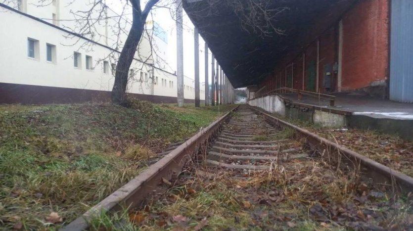 Kiralık - Soğutmalı depo, 2500 m2, Kiev - 5