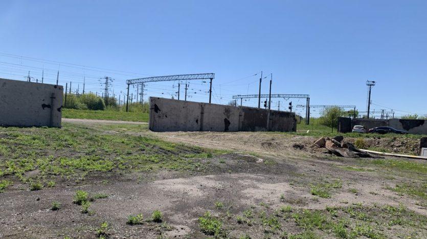 Satılık - Kuru depo, 700 m2, Dubno - 2