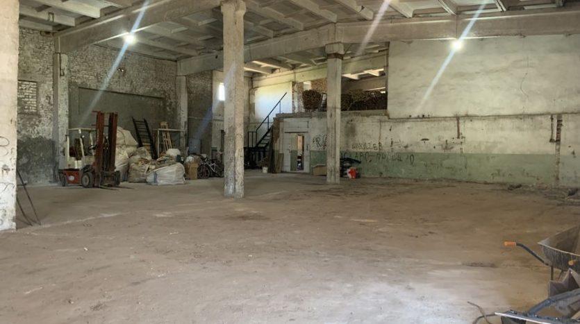 Satılık - Kuru depo, 700 m2, Dubno - 4