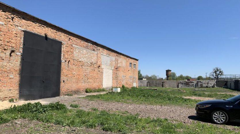 Satılık - Kuru depo, 700 m2, Dubno - 8