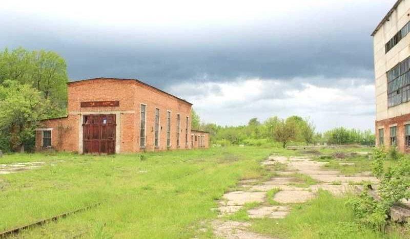 Satılık - Kuru depo, 14593 m2, Borshch kasabası - 11