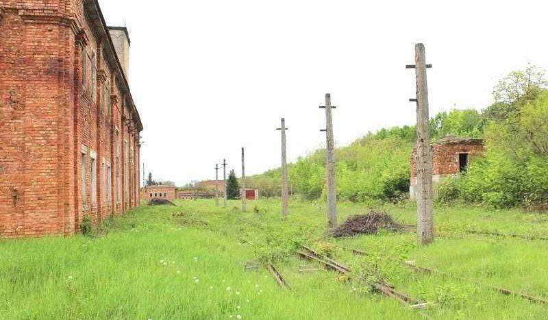 Satılık - Kuru depo, 14593 m2, Borshch kasabası - 19
