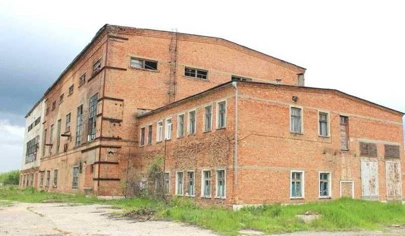 Satılık - Kuru depo, 14593 m2, Borshch kasabası - 18
