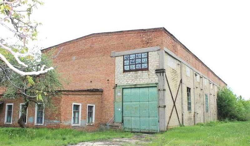 Satılık - Kuru depo, 14593 m2, Borshch kasabası - 16