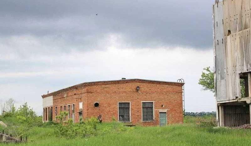Satılık - Kuru depo, 14593 m2, Borshch kasabası - 14