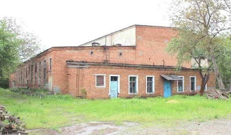 Satılık - Kuru depo, 14593 m2, Borshch kasabası - 13