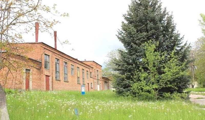 Satılık - Kuru depo, 14593 m2, Borshch kasabası - 12