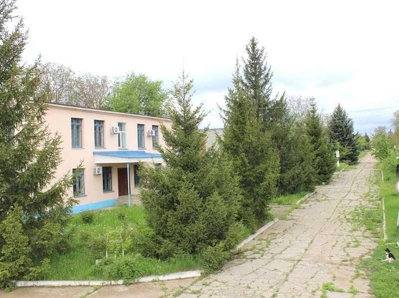Satılık - Kuru depo, 14593 m2, Borshch kasabası - 3