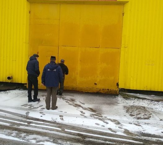 Kiralık - Sıcak depo, 1000 m2, Poltava - 2
