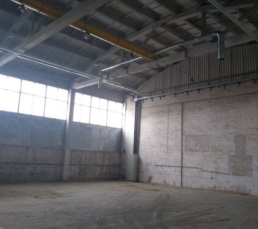 Kiralık - Sıcak depo, 1000 m2, Poltava - 4