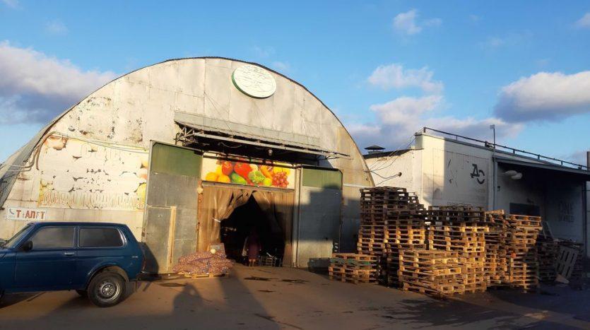 Kiralık - Soğuk depo, 600 m2, Kharkov