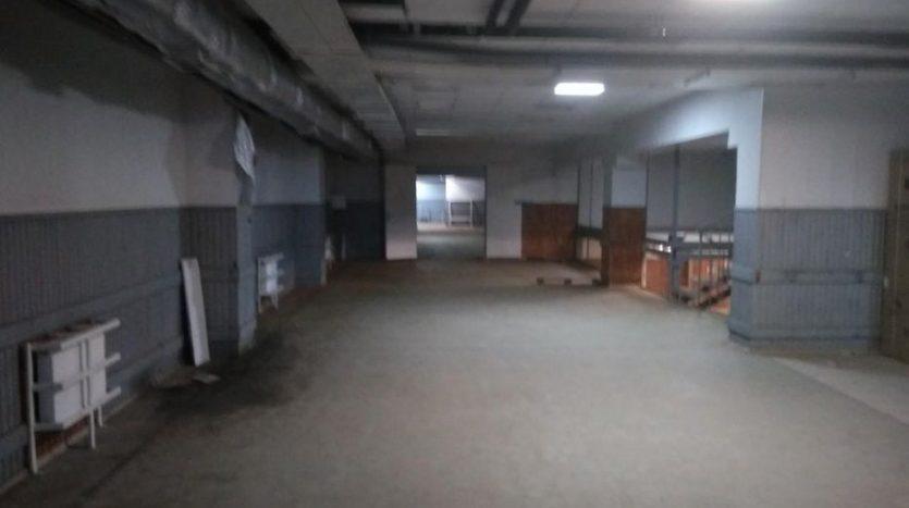 Kiralık - Sıcak depo, 900 m2, Kharkov