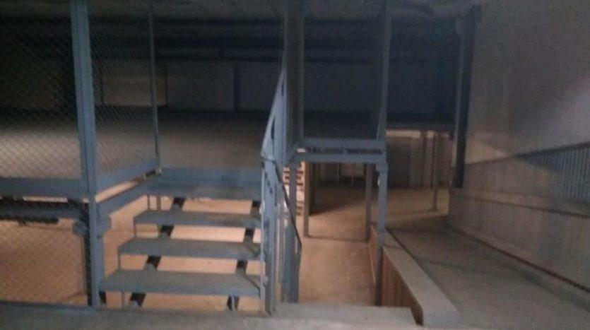Kiralık - Sıcak depo, 900 m2, Kharkov - 7