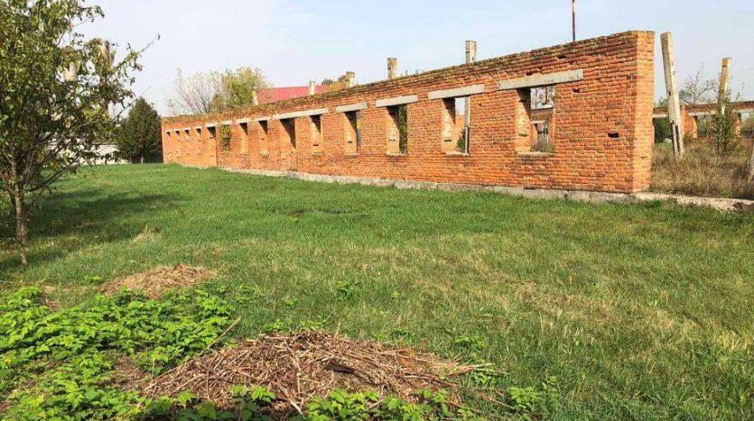 Rent - Land plot, 7838 sq.m., Kiev - 2