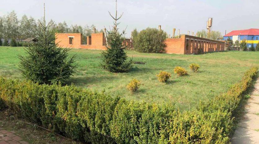 Rent - Land plot, 7838 sq.m., Kiev - 4