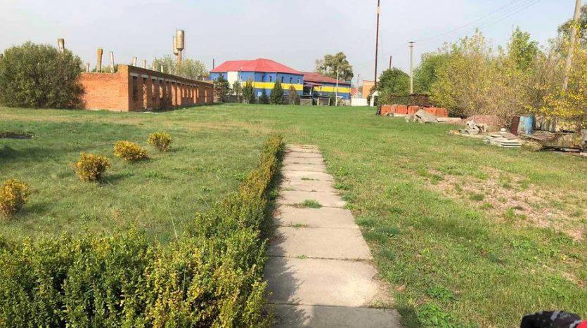 Rent - Land plot, 7838 sq.m., Kiev - 5
