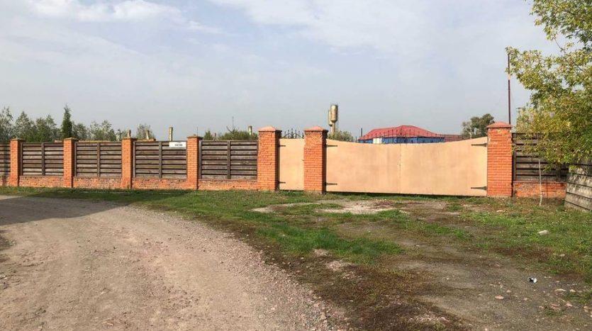 Rent - Land plot, 7838 sq.m., Kiev - 6