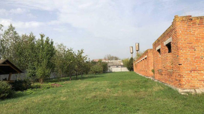 Rent - Land plot, 7838 sq.m., Kiev - 7