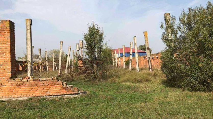 Rent - Land plot, 7838 sq.m., Kiev - 11