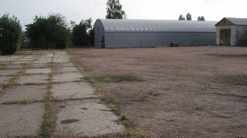 Kiralık - Sıcak depo, 1500 m2, Kiev