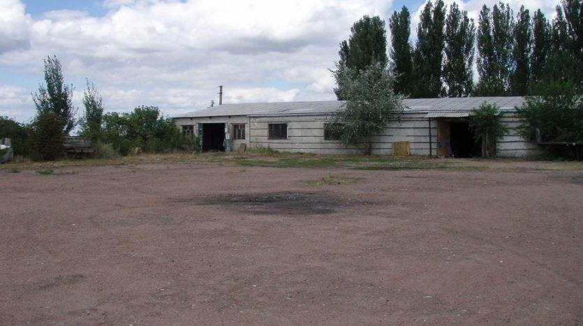 Kiralık - Sıcak depo, 1500 m2, Kiev - 2