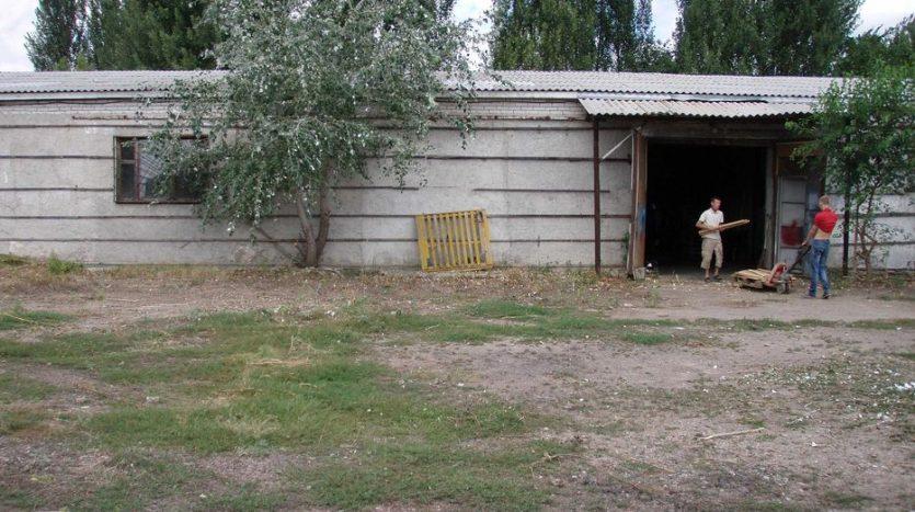 Kiralık - Sıcak depo, 1500 m2, Kiev - 4
