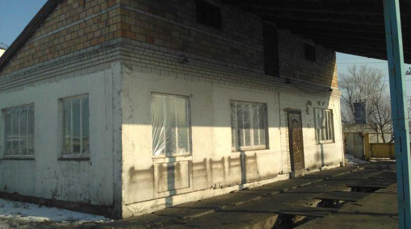 Kiralık - Sıcak depo, 1500 m2, Kiev - 7
