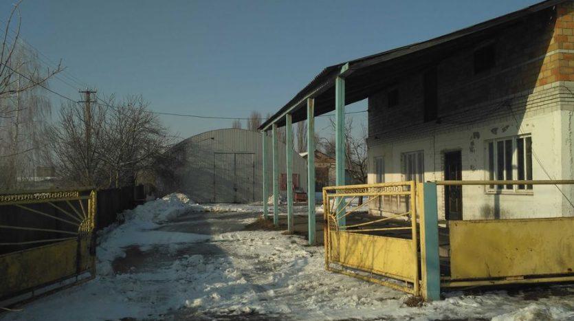 Kiralık - Sıcak depo, 1500 m2, Kiev - 8