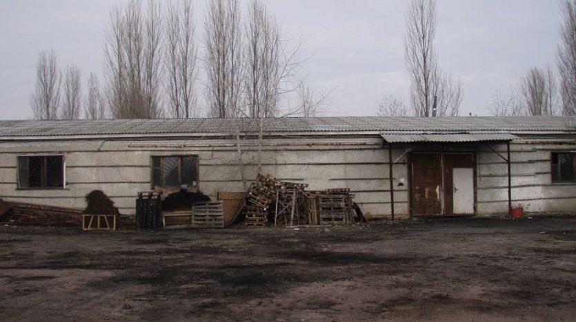 Kiralık - Sıcak depo, 1500 m2, Kiev - 9