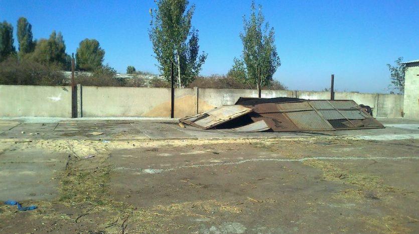 Kiralık - Sıcak depo, 1500 m2, Kiev - 10