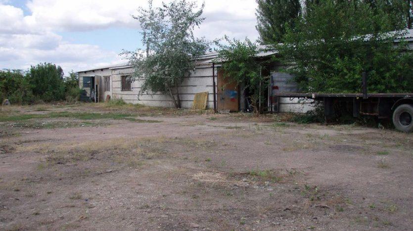 Kiralık - Sıcak depo, 1500 m2, Kiev - 11