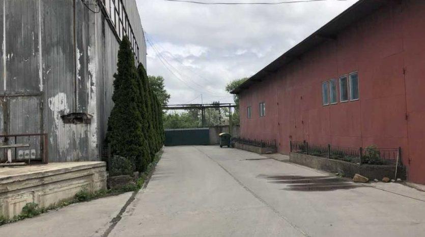 Satılık - Kuru depo, 7500 m2, Odessa
