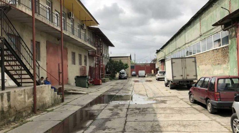Satılık - Kuru depo, 7500 m2, Odessa - 4