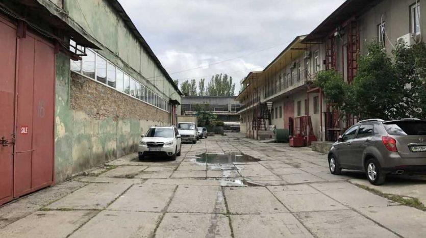 Satılık - Kuru depo, 7500 m2, Odessa - 5
