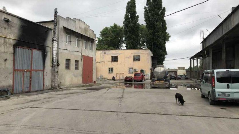 Satılık - Kuru depo, 7500 m2, Odessa - 6