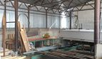 Satılık - Sıcak depo, 6200 m2, Mironovka - 1