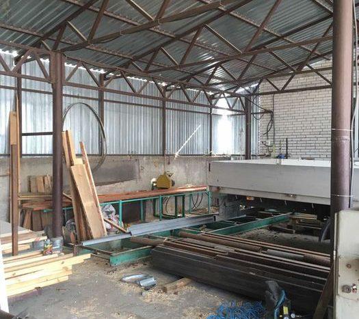 Satılık - Sıcak depo, 6200 m2, Mironovka