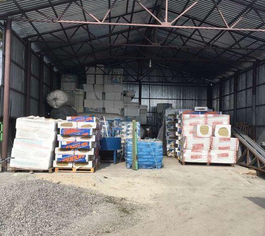 Satılık - Sıcak depo, 6200 m2, Mironovka - 2