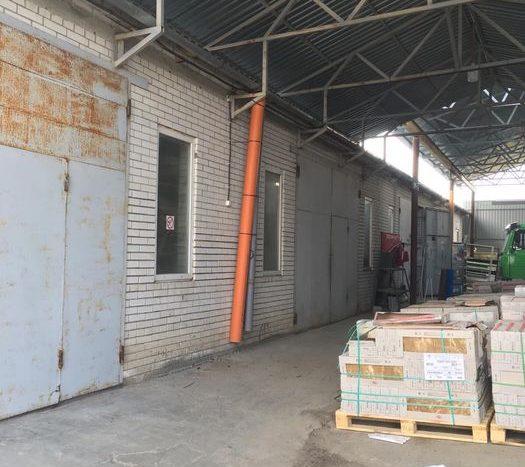 Satılık - Sıcak depo, 6200 m2, Mironovka - 8