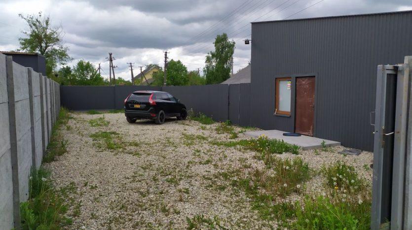 Satılık - Kuru depo, 10000 m2, Ivano-Frankivsk - 3