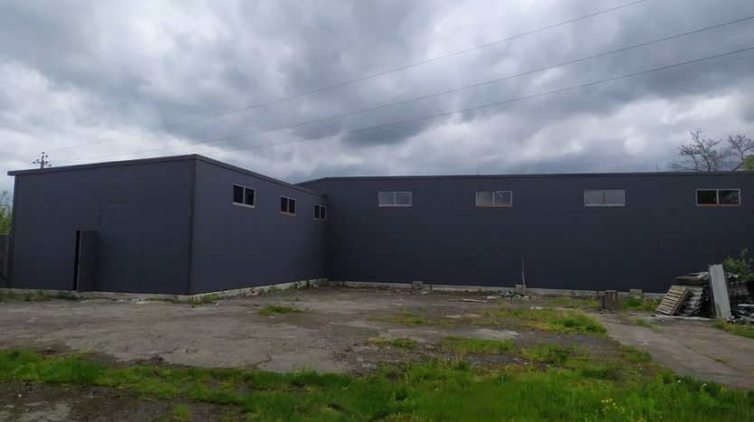 Satılık - Kuru depo, 10000 m2, Ivano-Frankivsk - 4