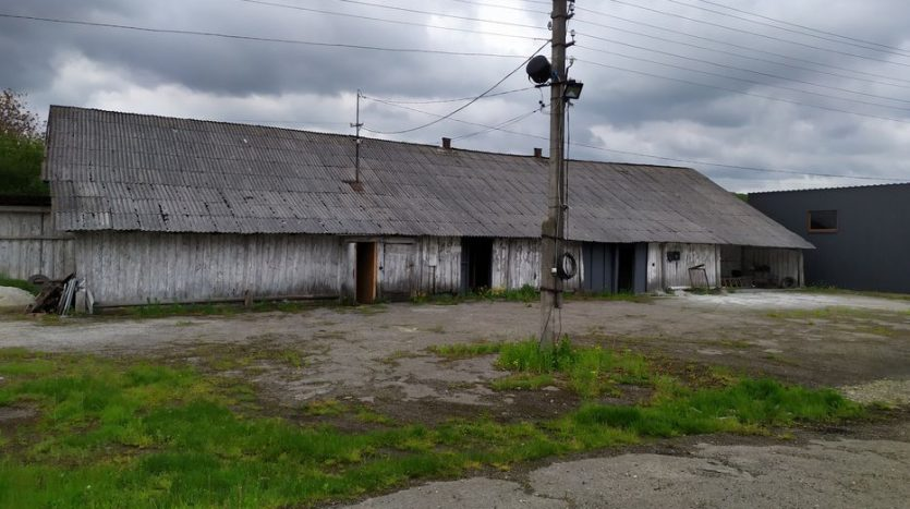 Satılık - Kuru depo, 10000 m2, Ivano-Frankivsk - 6