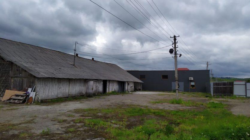 Satılık - Kuru depo, 10000 m2, Ivano-Frankivsk - 8