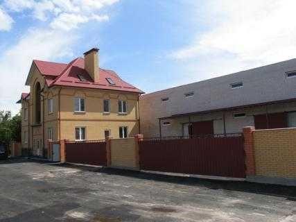 Satılık - Kuru depo, 3450 m2, Kiev